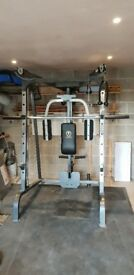 Marcy Diamond Elite Home Gym