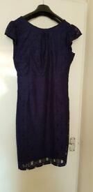 Dorothi Perkins Lace Dress size 14