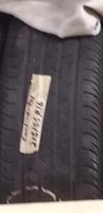 One tire size 215/55R16 for sale!