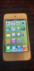 IPod touch 4th gen 8gig