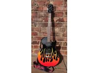 Epiphone Special II Model