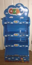 Children's toy or book shelf/storage