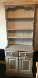 Beautiful shabby chic Welsh dresser