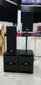 DB FULL SOUND SYSTEM