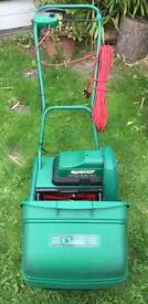 Lawnmower Qualcast 30s (12') FULLY Refurbished and Sharpened Suffolk Atco Webb