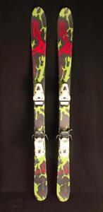 Skis Salomon Teheighty T (A005487)