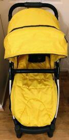 Mamas & Papas Armadillo xt Yellow