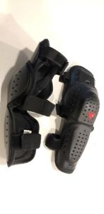 Dainese V E1 Elbow guards, motorcycle gear