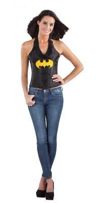 Batmans Sexy Batgirl Lederkorsett Kämpfer Superheld mit - Sexy Batgirl Korsett Kostüme