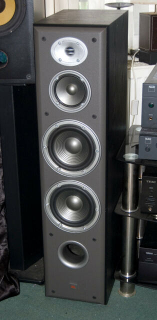 Verwonderend A perfectly matched pair of JBL E80 Northridge Speakers. | in Great EG-97