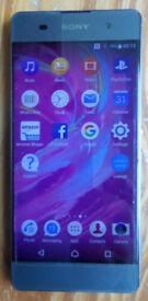 Sony Xperia XA F311 Unlocked.