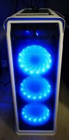 Ultra Fast Gaming Intel i3-4170 @ 3.7ghz, 8GB RAM, 1TB HDD, GTX 750TI, Windows 10