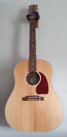 Gibson g45 studio electro acoustic guitar