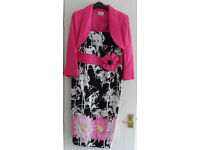 2 wedding outfits one spring/summer, second autumn to spring
