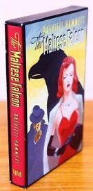 THE MALTESE FALCON - BOXED EDITION - NEW