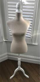 Mannequin/ tailor's dummy / dressmaker dummy
