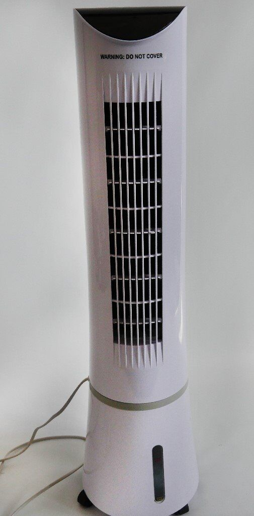 Blyss 3 Speed Tower Fan Used In Oldham Manchester