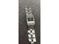 Lady's Armani exchange watch