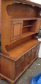 Large Dresser (Stag)