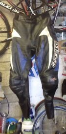 For sale Motorcycle jacket and jeans