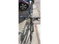 Two Semi-Professional Bikes for Sale
