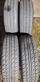 Peugeot Expert Tyres