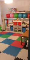 Daycare Pickering