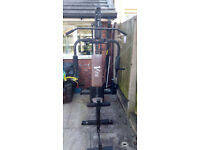 Multi gym for sale for only £70