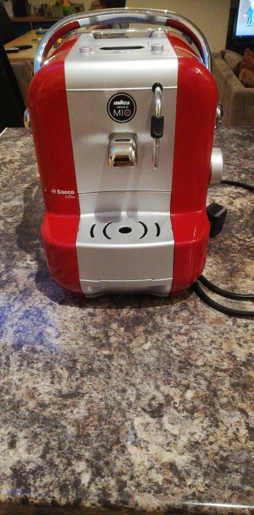 Lavazza Mio Coffee Maker In Newcastle Tyne And Wear Gumtree