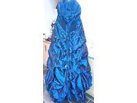 Prom dress - size 16
