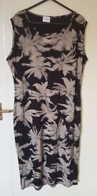 Midi Dress in Size 22 - Immaculate As New Condition (Never Worn)