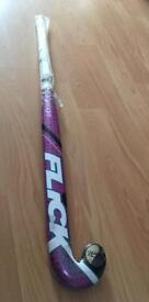 Slazenger Flick Hockey Stick - New
