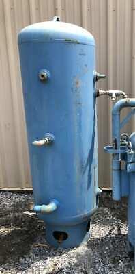 C7228.1c 65 Gallon Steel Air Receiver Tank 200psi At -20-450f
