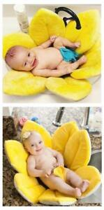 I Need That ! 80*80CM Baby Flower Play Bath Cushion free Shipping