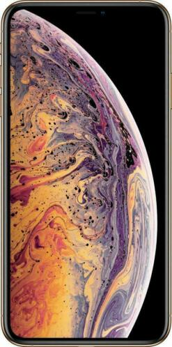 Apple iPhone XS Max 64GB Goud voor €1049,-