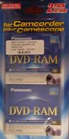 PANASONIC / CD-ROM / DVD-RAM / neuf / 6 x 2 /