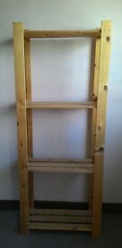 Wooden Shelve DELIVERY AVAILABLE