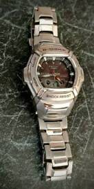 G shock watch. Very rare
