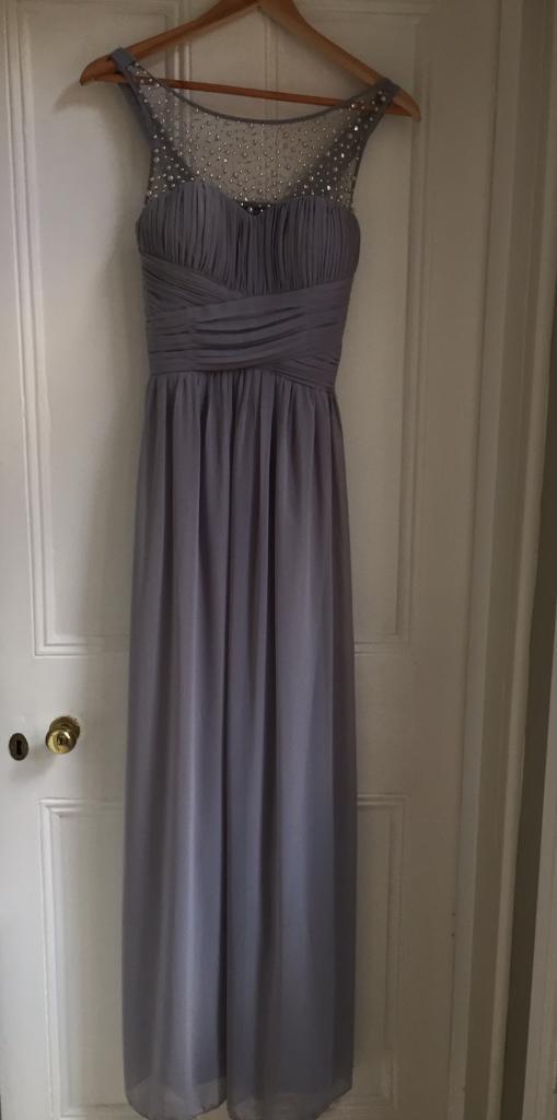 Little Mistress Prom Dress (UK10)