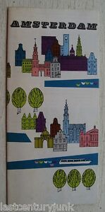 Travel-Brochure-For-Amsterdam