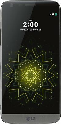 LG G5 Titanium, Android Smartphone, TOP Zustand