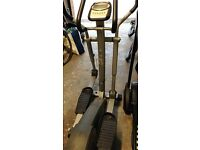 York fitness x730 Crosstrainer. used