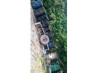 WASTE OIL FREE TO A GOOD HOME- ENGINE OIL, GEARBOX OIL ETC
