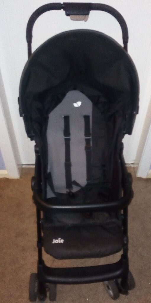 Jolie Pram Pushchair In Preston Lancashire Gumtree