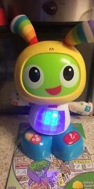 Beatbo toy