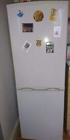 fridge freezer 3 years old