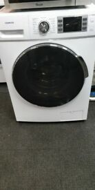 Washing Machine with warranty