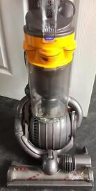 Dyson dc25 full working order with all tools