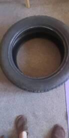 Goodyear Wrangler HP 255 55 19