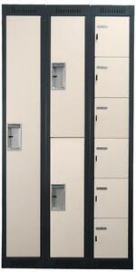 NEW LOCKERS - ALL TYPES AND ALL STYLES